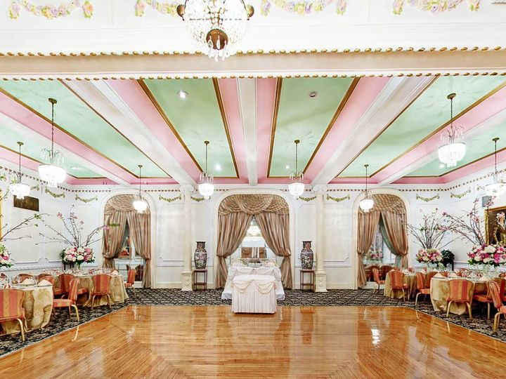 Tmx 1519669955 24b32b0de39401ad 1519669952 70b5f360b03425e7 1519669951028 2 Chopin Brooklyn, NY wedding venue