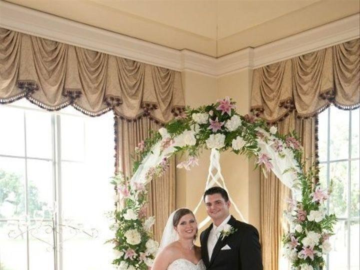 Tmx 1394746924005 Bailesbrideandgroo Sugar Land, TX wedding florist