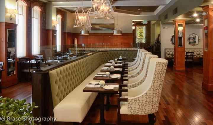Two Twenty Restaurant