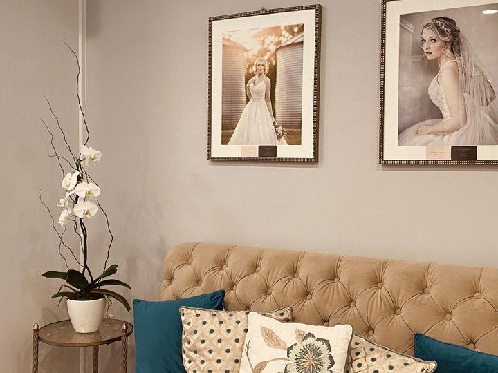 Fitting Room Area