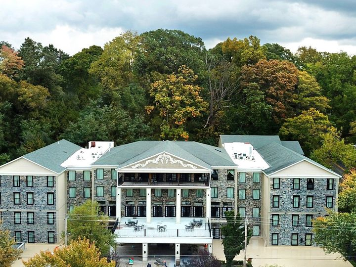 Tmx Hotel Front 51 180691 157684832484279 Lewiston, NY wedding venue