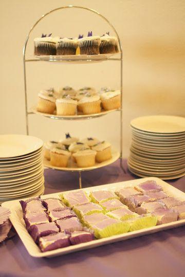 marilyns desserts