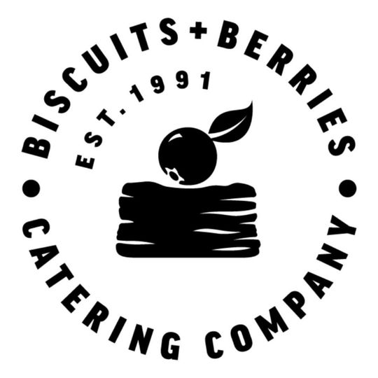 Biscuits and Berries Catering