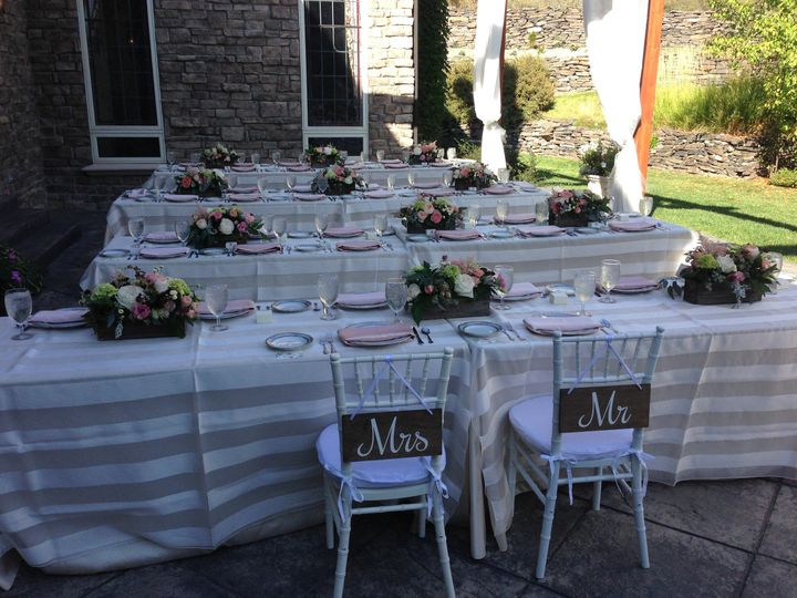 Tmx 1476929270722 Img0603 Golden wedding catering