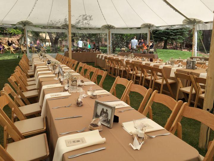 Tmx 1476964851971 Img3017 Golden wedding catering