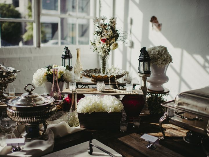 Tmx 1496339764499 Katelyn Dirk 6 Reception 0019 Golden wedding catering