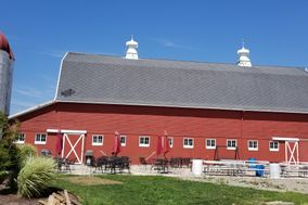 Historic Blum Barn