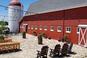 Historic Blum Barn
