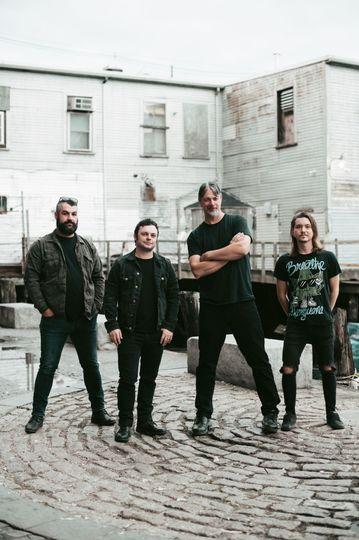 Maine-based band, Photo: Sam Nappi