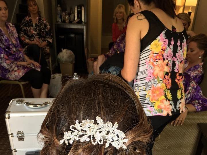 Tmx 1479523830764 133128155908909210874426907798447134524688n Danvers, Massachusetts wedding beauty