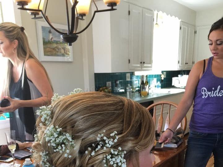 Tmx 1479523921848 143441246411895393909134404440968043485409n Danvers, Massachusetts wedding beauty