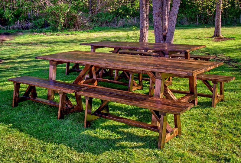 ashley farm tables 2fotor