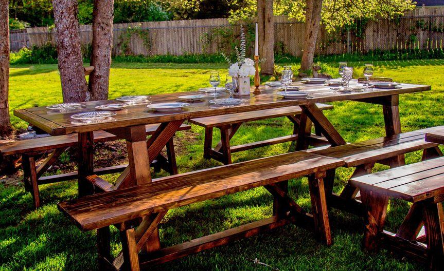 ashley farm tables 9fotor