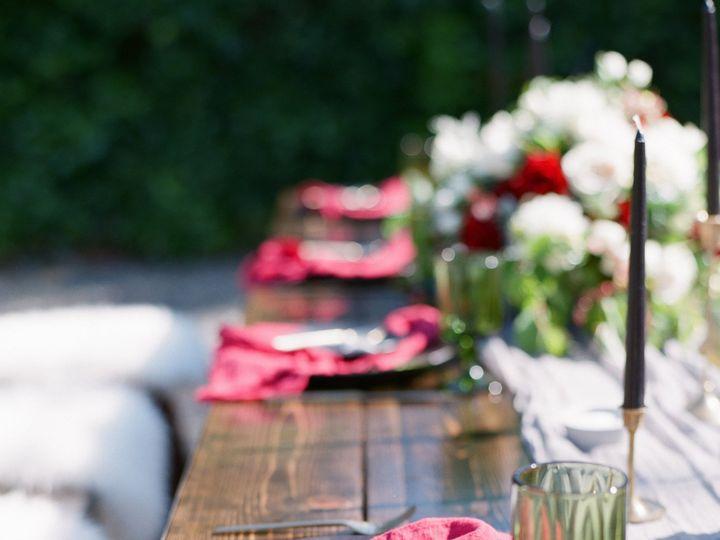 Tmx 1466781110503 Vanlieropgardenmarketinspiredwedding Jennyostenson Bonney Lake wedding rental