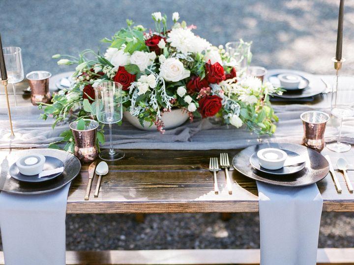 Tmx 1466802513394 Vanlieropgardenmarketinspiredwedding Jennyostenson Bonney Lake, WA wedding rental