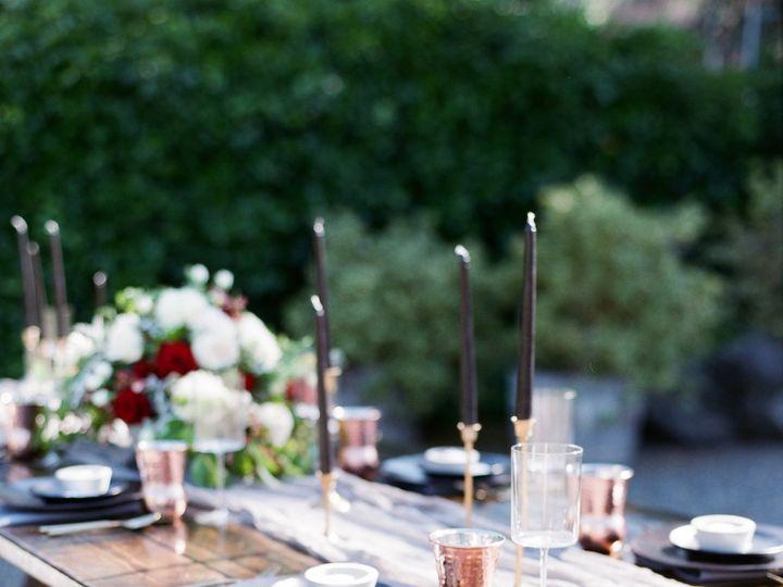 Tmx 1466802669360 Vanlieropgardenmarketinspiredwedding Jennyostenson Bonney Lake wedding rental