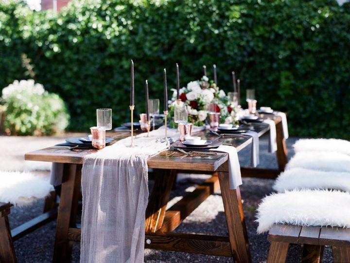 Tmx 1466802673909 Vanlieropgardenmarketinspiredwedding Jennyostenson Bonney Lake wedding rental
