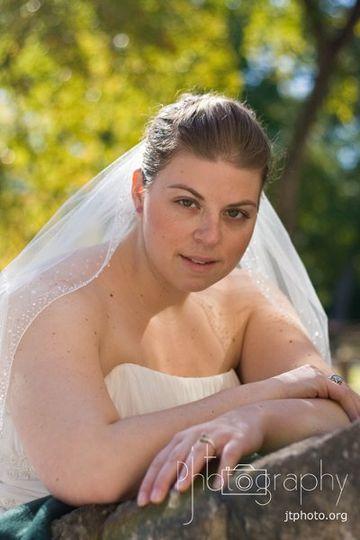 Ellie's Bridal Portraits