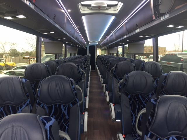 Tmx Coach Seating 51 325691 160270636972386 Sterling, VA wedding transportation