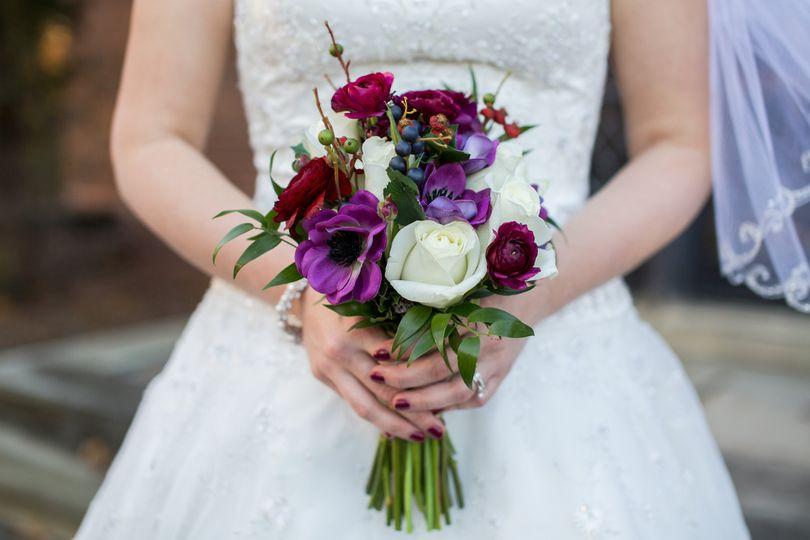 bouquet closeup 2