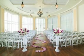 D' Perfect Touch Weddings and Events
