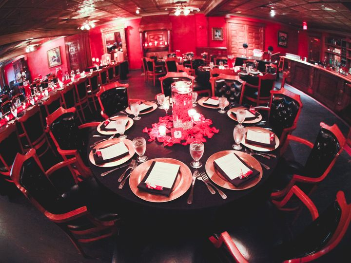 Tmx 1484922203582 Linda Rose Photography112614 359 Orlando, Florida wedding planner