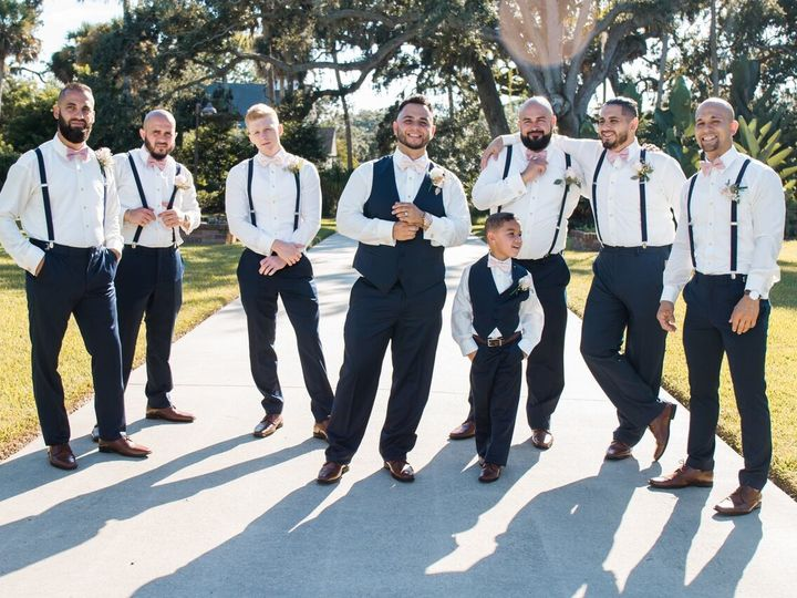 Tmx 1505063792376 Img4882 Orlando, Florida wedding planner