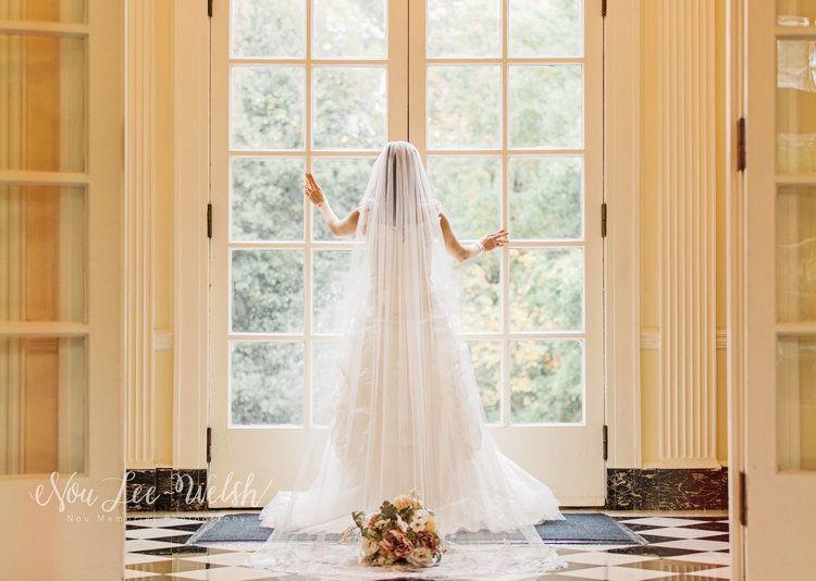 A Duke Mansion Bride