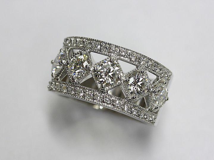 Tmx 1467123309639 7682c62f1487312d8ef631f59115b277265dc7 Congers wedding jewelry