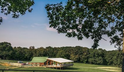 Cedar Cove Ranch and Resort 1