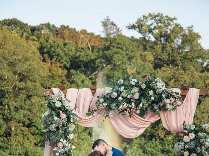 Tmx Ccr Ceremony Dock By Lake 51 995691 160278778216475 Eustace, TX wedding venue