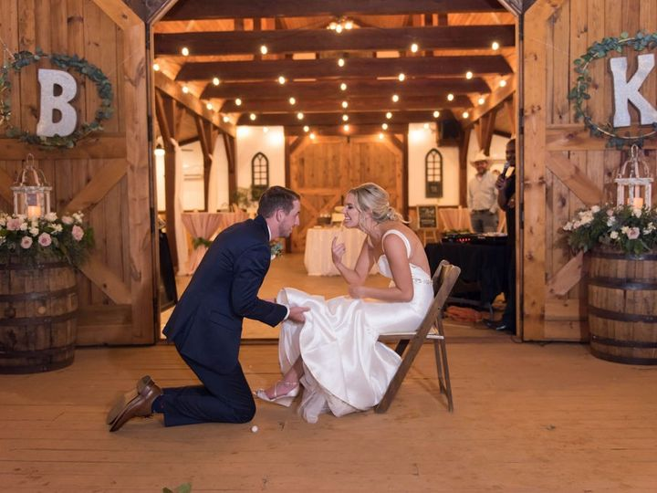 Tmx Reception153 51 995691 1572793757 Eustace, TX wedding venue