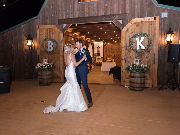 Tmx Reception208 51 995691 1572793757 Eustace, TX wedding venue