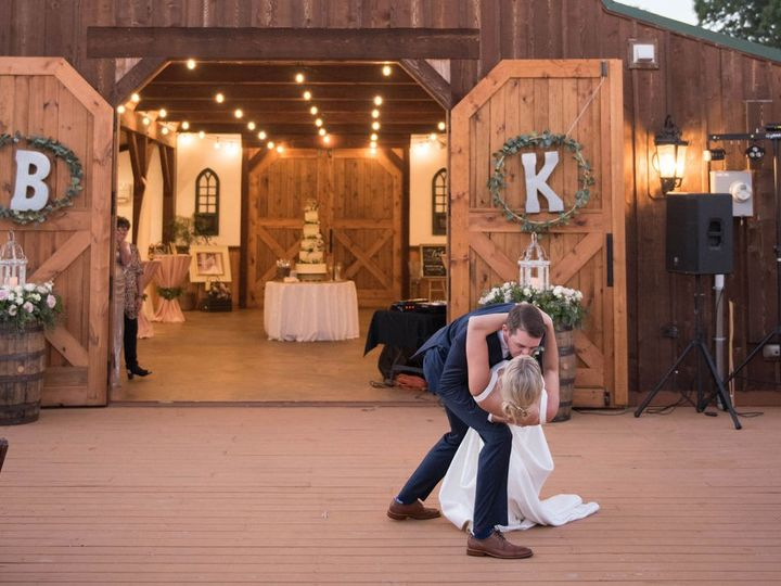 Tmx Reception29 51 995691 1572793754 Eustace, TX wedding venue