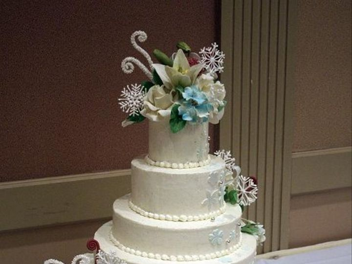 Tmx 1230502169080 Renny Ocean City wedding cake