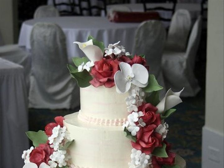 Tmx 1236858751235 Martin Ocean City wedding cake