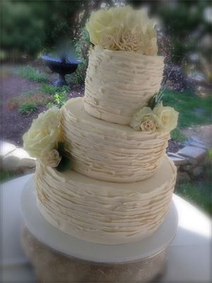 Tmx 1465505374911 Backyard Elegance B Frederick wedding cake