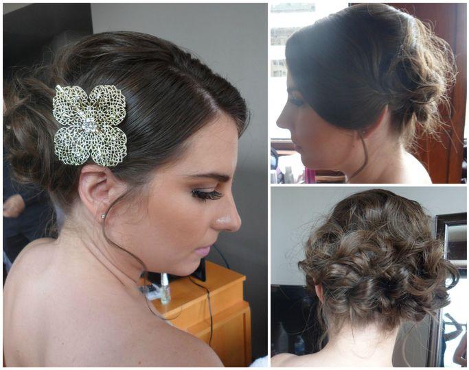 bridesmaid 1 collage