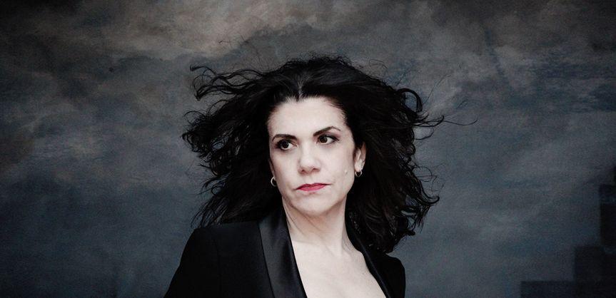 Susan Tahmoosh - Pianist