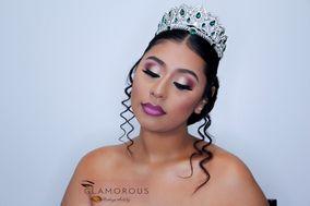 G.L.A.M.O.R.O.U.S Makeup Artistry