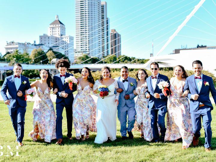 Tmx Dsc 3572 51 1858691 160584125286116 Milwaukee, WI wedding photography