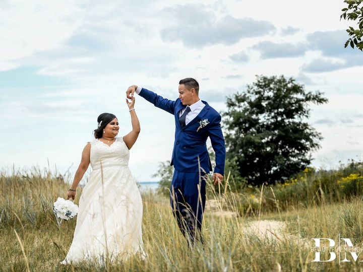 Tmx Dsc 4721 51 1858691 160583911450620 Milwaukee, WI wedding photography