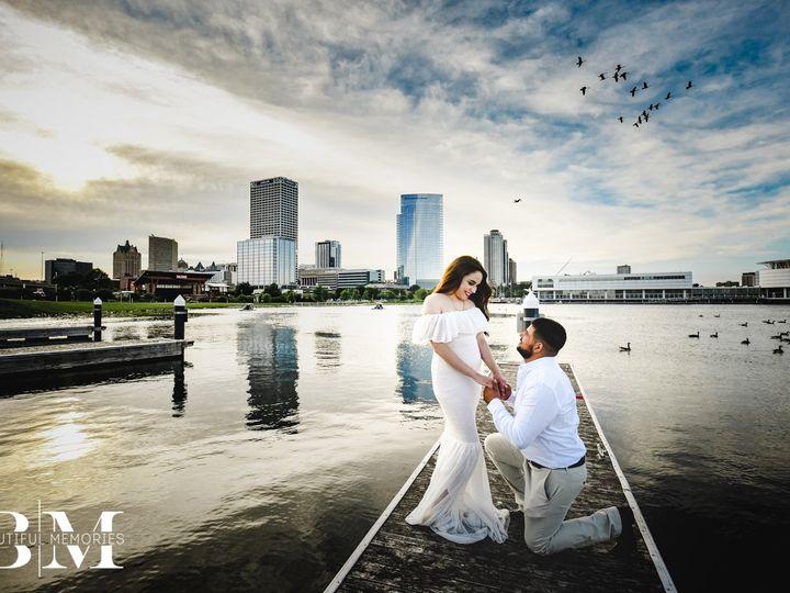 Tmx Dsc 6110 51 1858691 160583790351117 Milwaukee, WI wedding photography