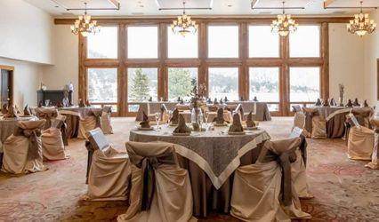 Colorado Tablecloth