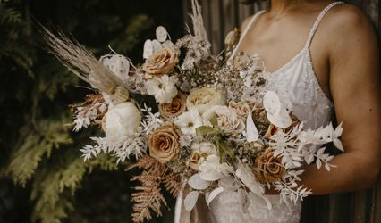Lady Grey Flower Co.
