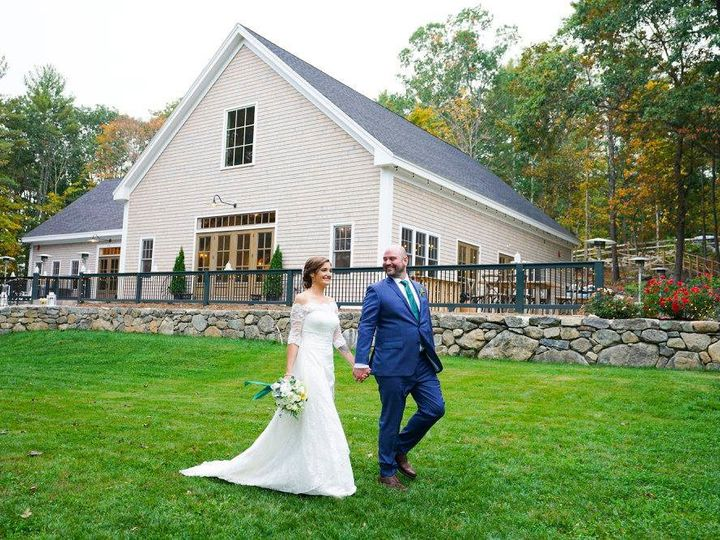 Tmx 1514483275232 Regan And Walter By Cyderhouse Durham, NH wedding venue