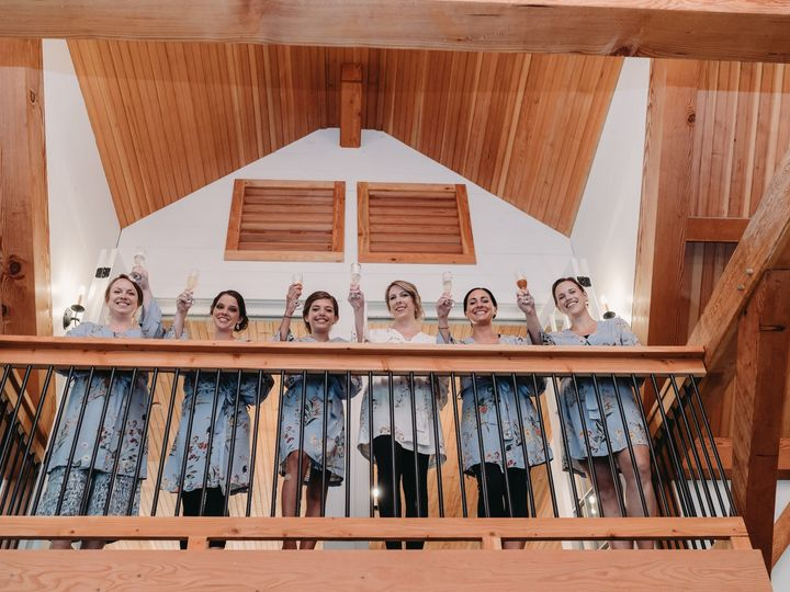 Tmx Dsc09651 Girls On The Balcony 51 939691 158483238391632 Durham, NH wedding venue