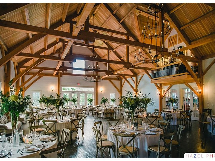 Tmx Hazel Photo Fully Decorated Reception Room 51 939691 158483217323344 Durham, NH wedding venue