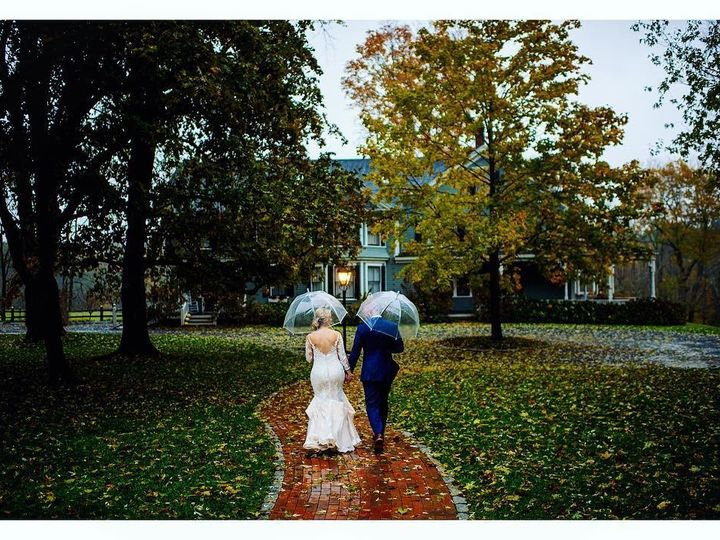 Tmx Umbrella Walk Trevorholdenphototgraphyindigoeventco  51 939691 158483211055931 Durham, NH wedding venue