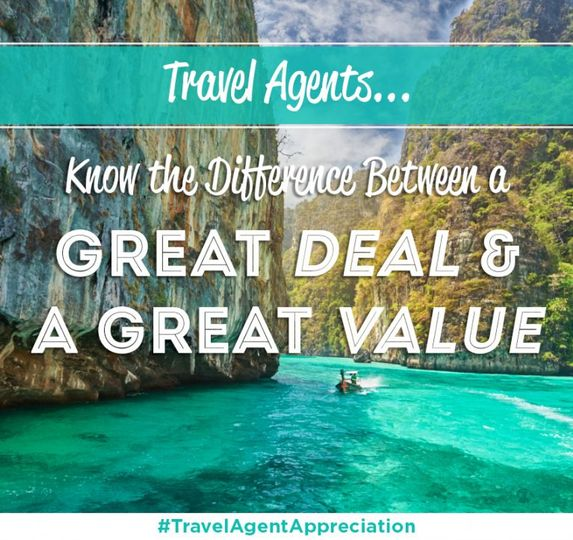 Why do travel agents matter?